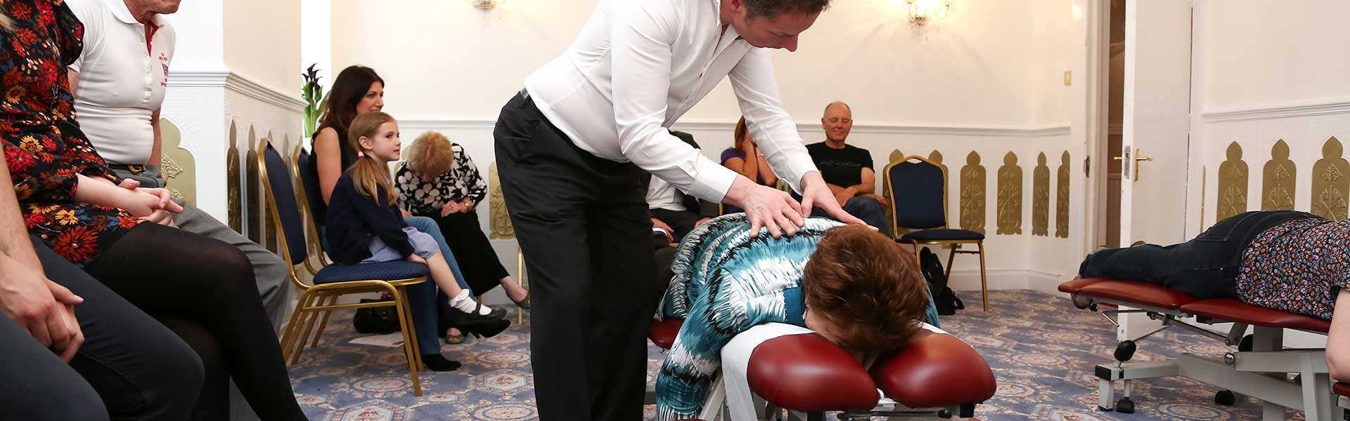 Wigan Family Chiropractic Clinic